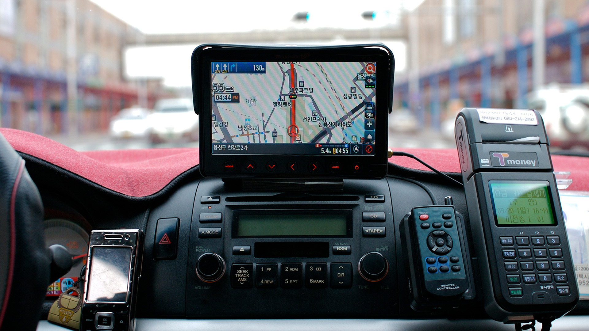 Automotive Navigation System >> A Brief History Of Gps In Car Navigation Ndrive