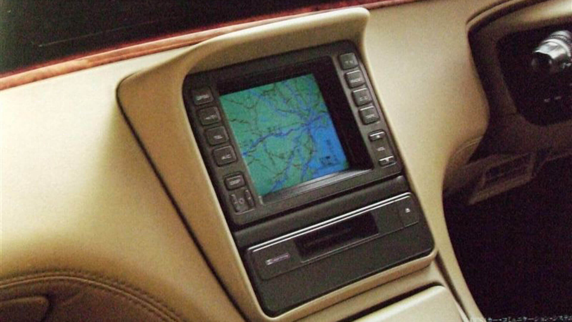 A brief History of GPS In-Car Navigation - NDrive