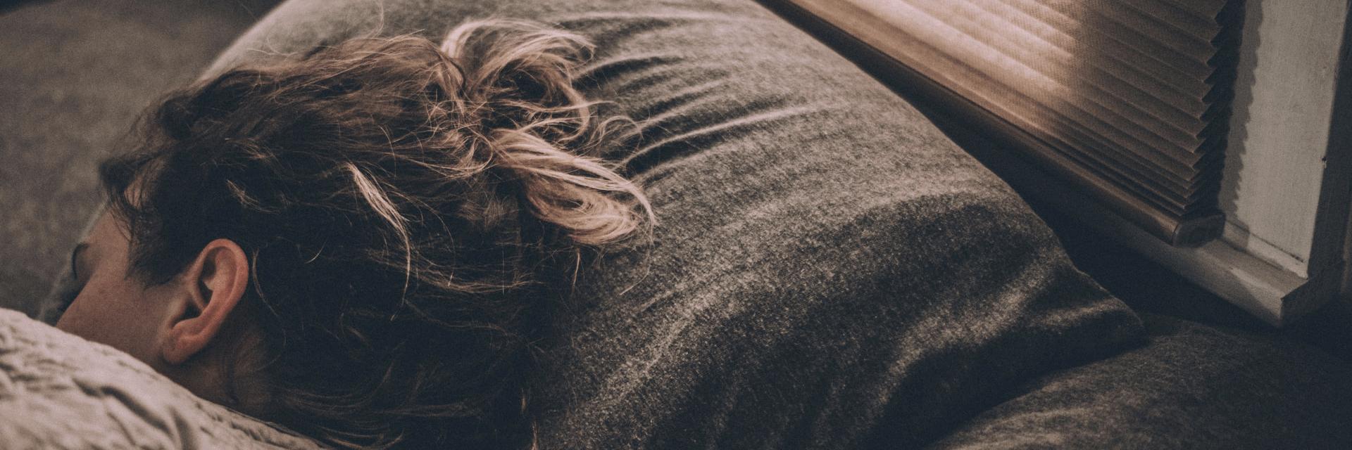 why we sleep NDrive Blog